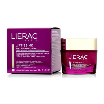 Liftissime Silky Reshaping Cream (For Normal To Dry Skin)
