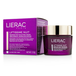 Load image into Gallery viewer, Liftissime Nuit Redensifying Sculpting Night Cream 217990