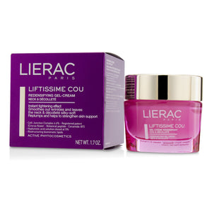 Liftissime Cou Redensifying Gel Cream For Neck & Decollete 217992