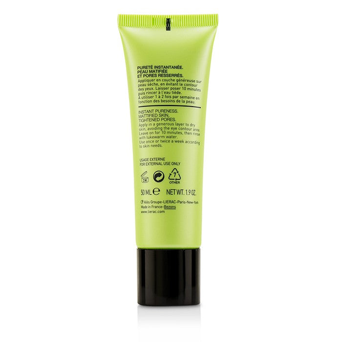 Load image into Gallery viewer, Purifying Mask Purifying Foam Cream 218002