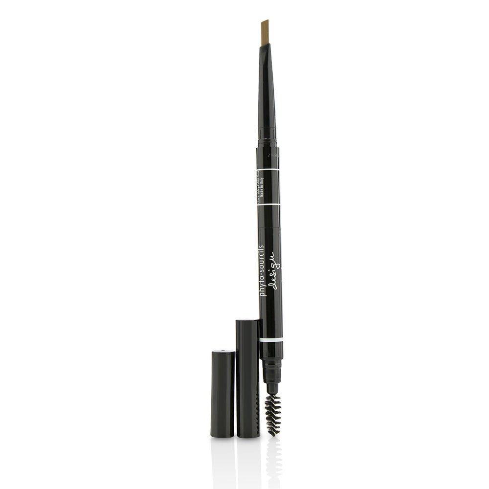 Phyto Sourcils Design 3 In 1 Brow Architect Pencil # 1 Cappuccino 218027