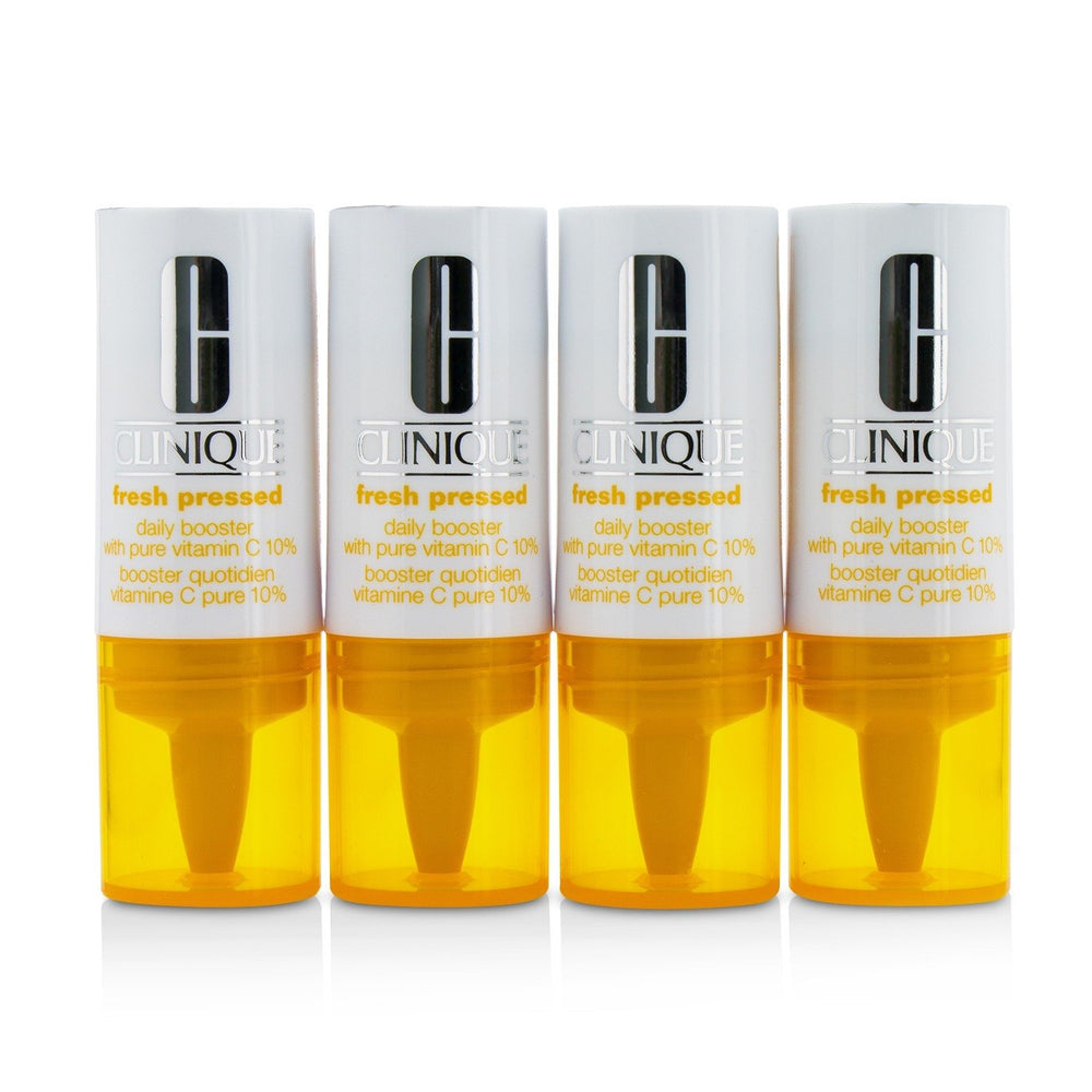 Fresh Pressed Daily Booster With Pure Vitamin C 10% All Skin Types 218040