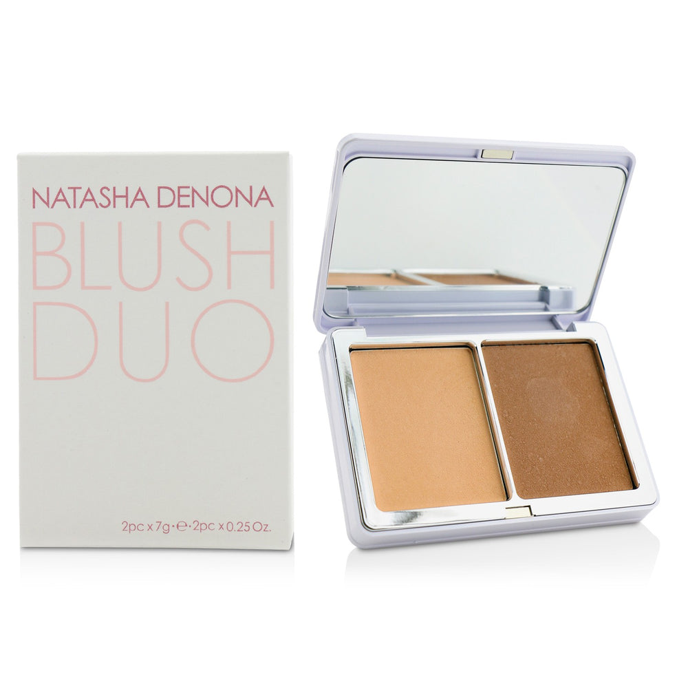 Load image into Gallery viewer, Blush Duo   # 07 (02 Toutou & 01 Neutral Beige)