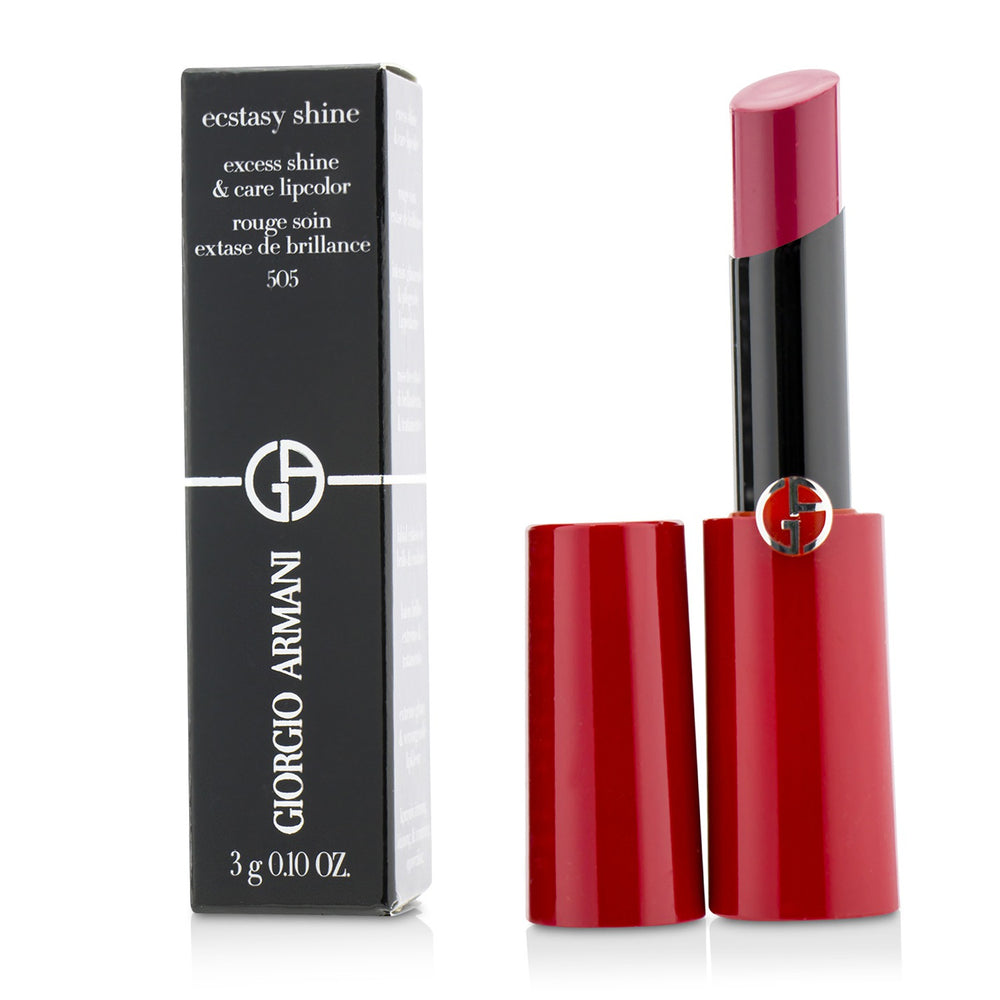 Ecstasy Shine Excess Shine & Care Lipcolor # 505 Ecstasy 218085