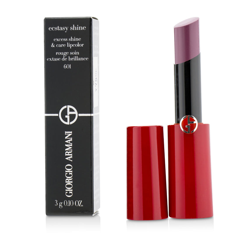Ecstasy Shine Excess Shine & Care Lipcolor