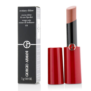 Ecstasy Shine Excess Shine & Care Lipcolor # 101 Nuda 218090
