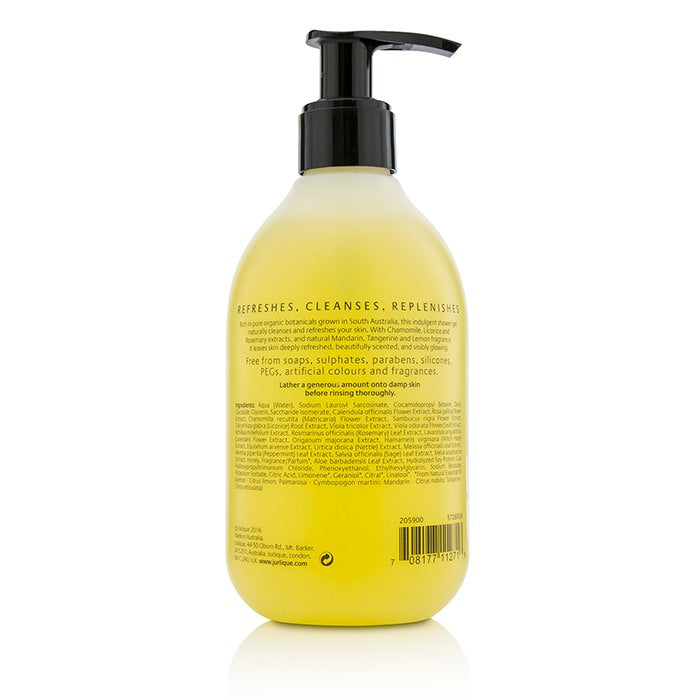 Refreshing Citrus Shower Gel 218120