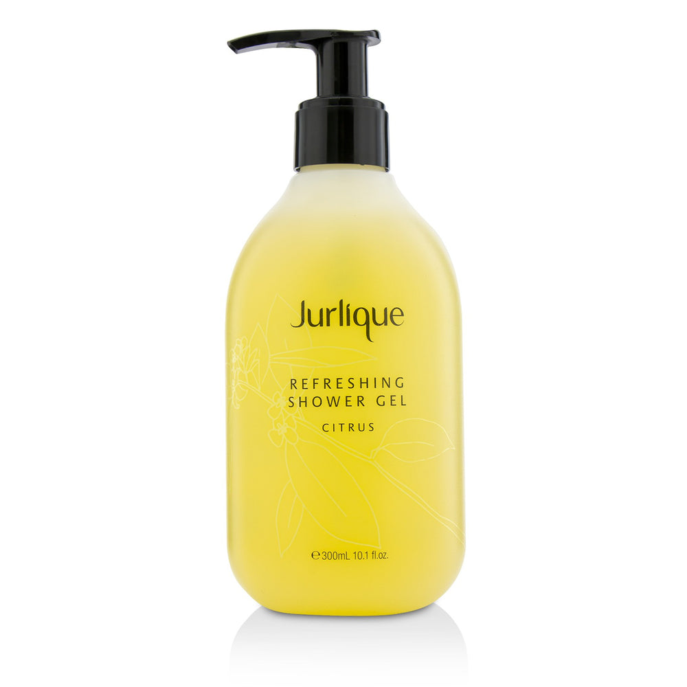 Refreshing Citrus Shower Gel - Jurlique - Frenshmo