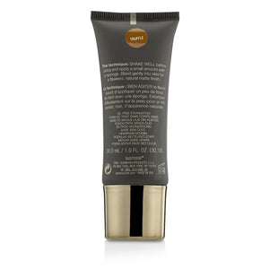 Silk Creme Oil Free Photo Edition Foundation #Truffle 218122