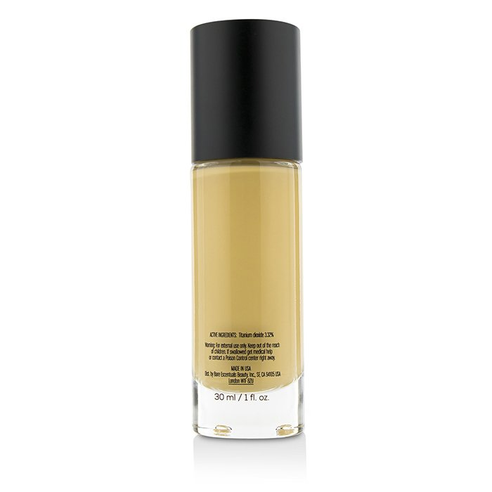 Bare Pro Performance Wear Liquid Foundation Spf20 # 08 Golden Ivory 218155
