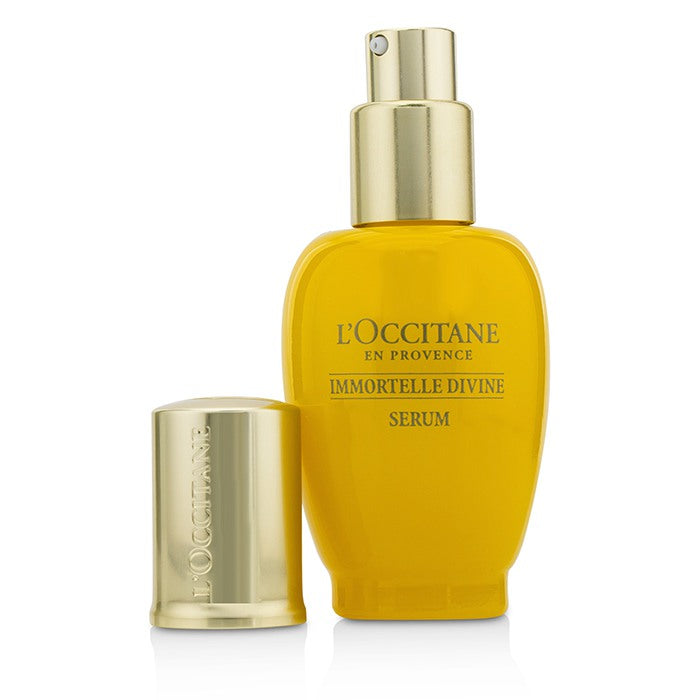 Load image into Gallery viewer, Immortelle Divine Serum Advanced Anti Aging Skincare 218343