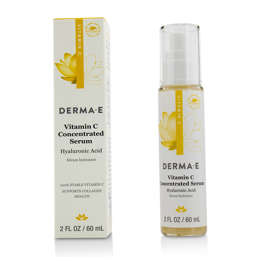 Vitamin C Concentrated Serum - Derma E - Frenshmo