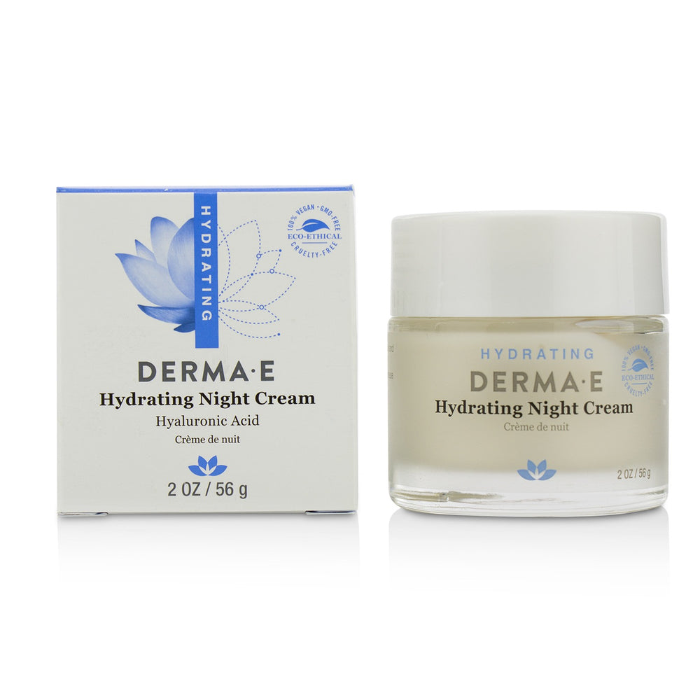 Hydrating Night Cream 218437