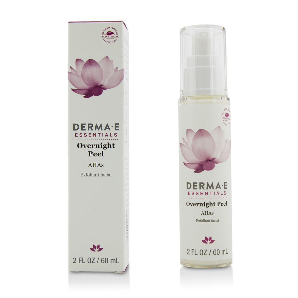Essentials Overnight Peel 218456
