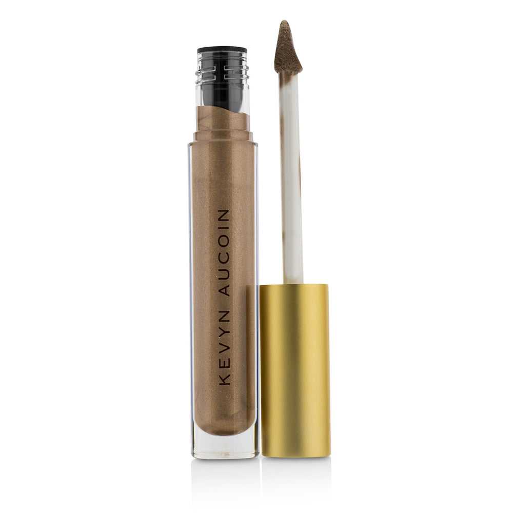 The Molten Lip Color Molten Metals # Titanium 218557