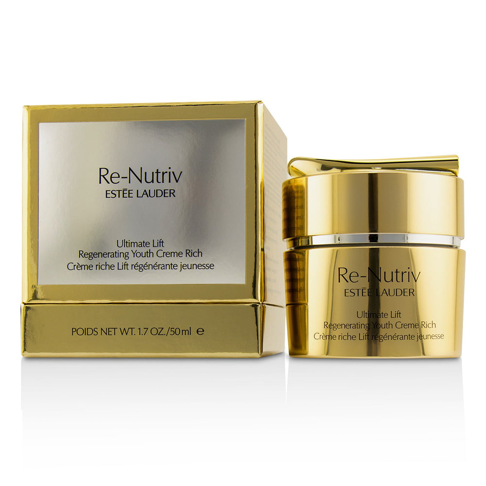 Re Nutriv Ultimate Lift Regenerating Youth Creme Rich