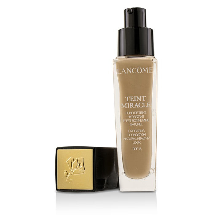 Teint Miracle Hydrating Foundation Natural Healthy Look Spf 15 # 04 Beige Nature 218688