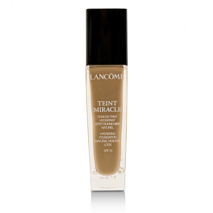 Teint Miracle Hydrating Foundation Natural Healthy Look Spf 15