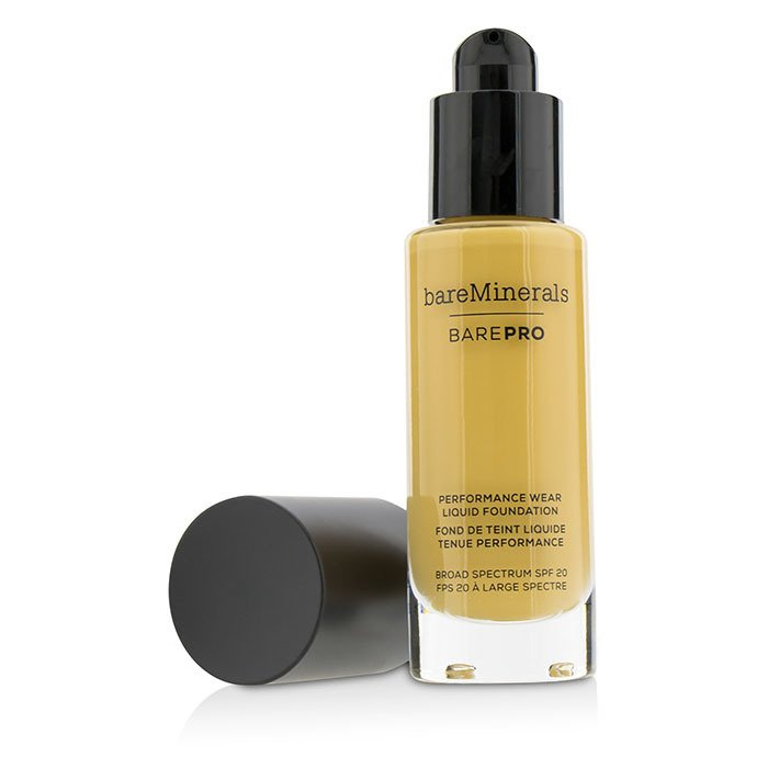 Bare Pro Performance Wear Liquid Foundation Spf20