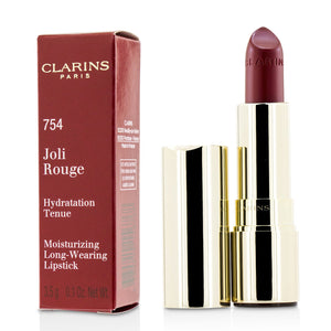 Load image into Gallery viewer, Joli Rouge (Long Wearing Moisturizing Lipstick) # 754 Deep Red 218800