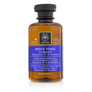 Men's Tonic Shampoo With Hippophae Tc & Rosemary (For Thinning Hair) 218801