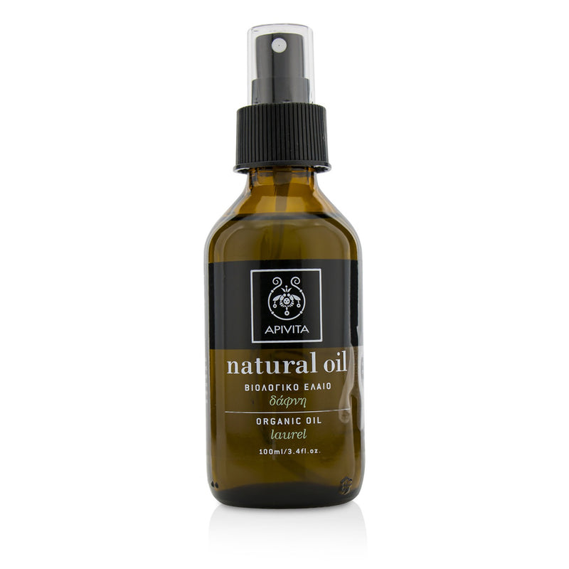 Natural Organic Laurel Oil 218833