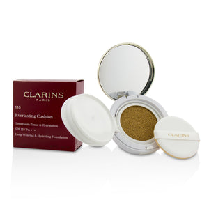 Load image into Gallery viewer, Everlasting Cushion Foundation Spf 50   # 110 Honey