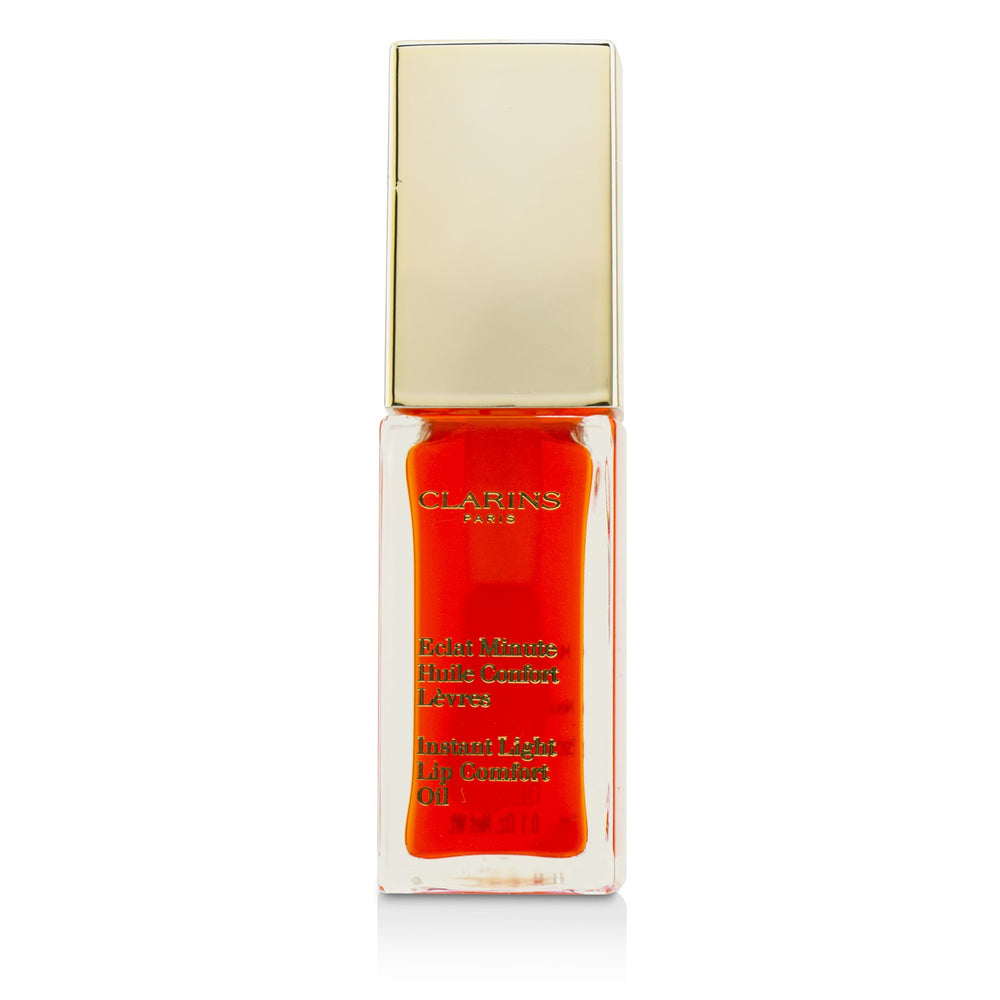 Load image into Gallery viewer, Eclat Minute Instant Light Lip Comfort Oil # 05 Tangerine 218930