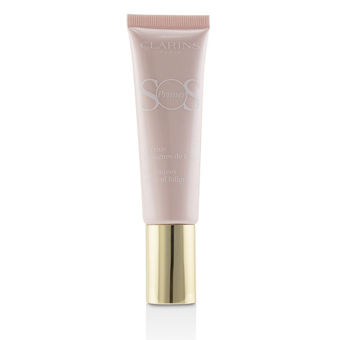 Sos Primer   # 01 Rose (Minimizes Signs Of Fatigue)
