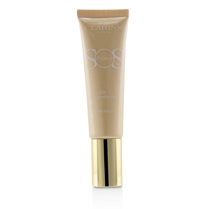 Sos Primer # 02 Peach (Blurs Imperfections) 218933