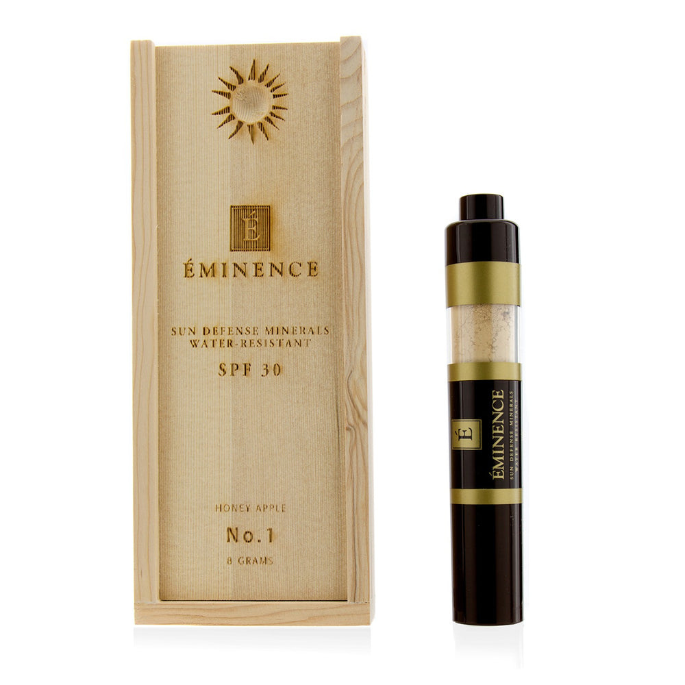 Eminence Sun Defense Minerals Spf 30 No. 1 Honey 219040