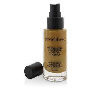 Load image into Gallery viewer, Studio Skin 15 Hour Wear Hydrating Foundation   # 3.35 Golden Medium Beige