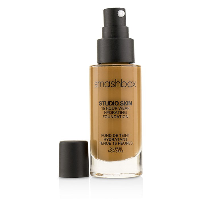 Studio Skin 15 Hour Wear Hydrating Foundation   # 4.05 (Dark With Warm, Peachy Undertone)