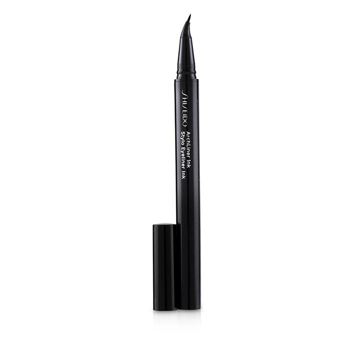 Load image into Gallery viewer, Arch Liner Ink Eyeliner # 01 Shibui Black 219567