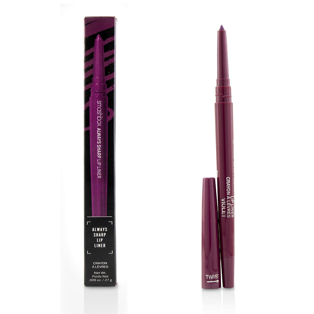 Load image into Gallery viewer, Always Sharp Lip Liner   Violet