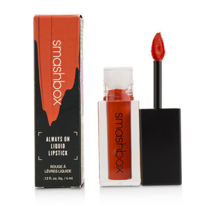 Load image into Gallery viewer, Always On Liquid Lipstick   Thrill Seeker