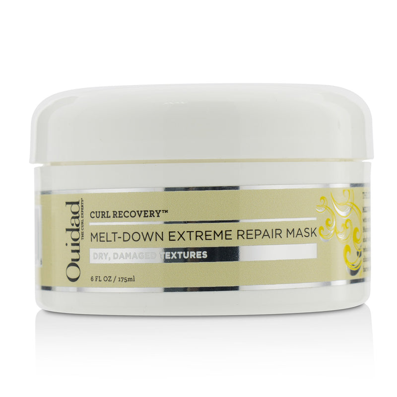 Curl Recovery Melt Down Extreme Repair Mask (Dry, Damaged Textures) 219768