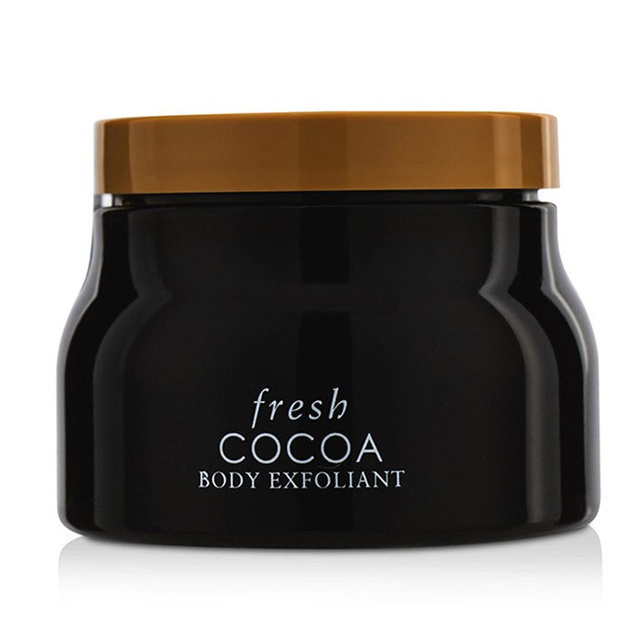 Load image into Gallery viewer, Cocoa Body Exfoliant 219794