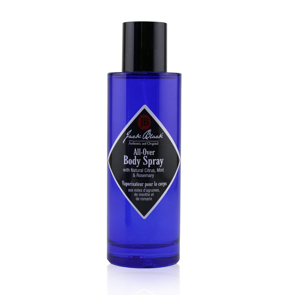 All Over Body Spray With Natural Citrus, Mint & Rosemary 220021