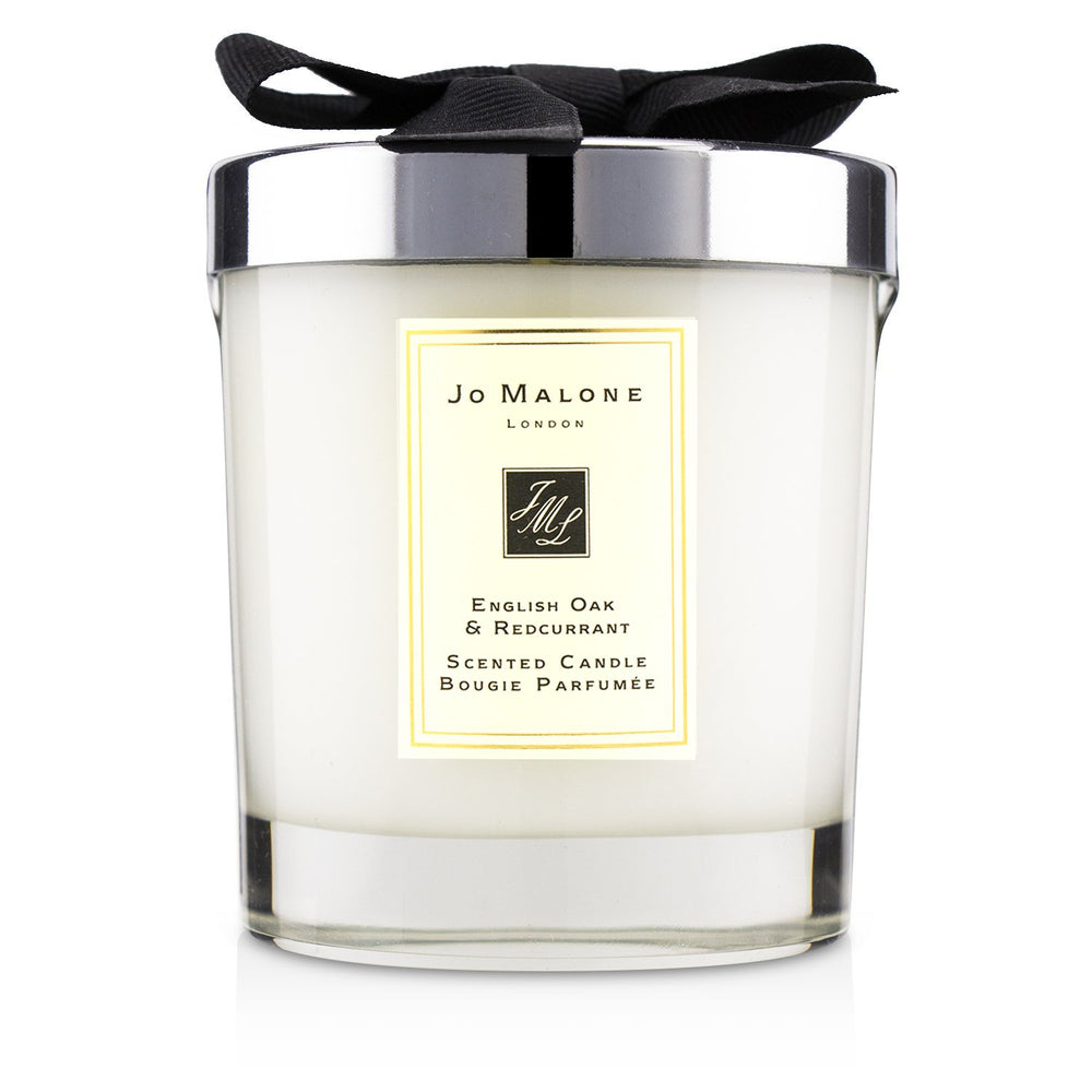 English Oak & Redcurrant Scented Candle 220042