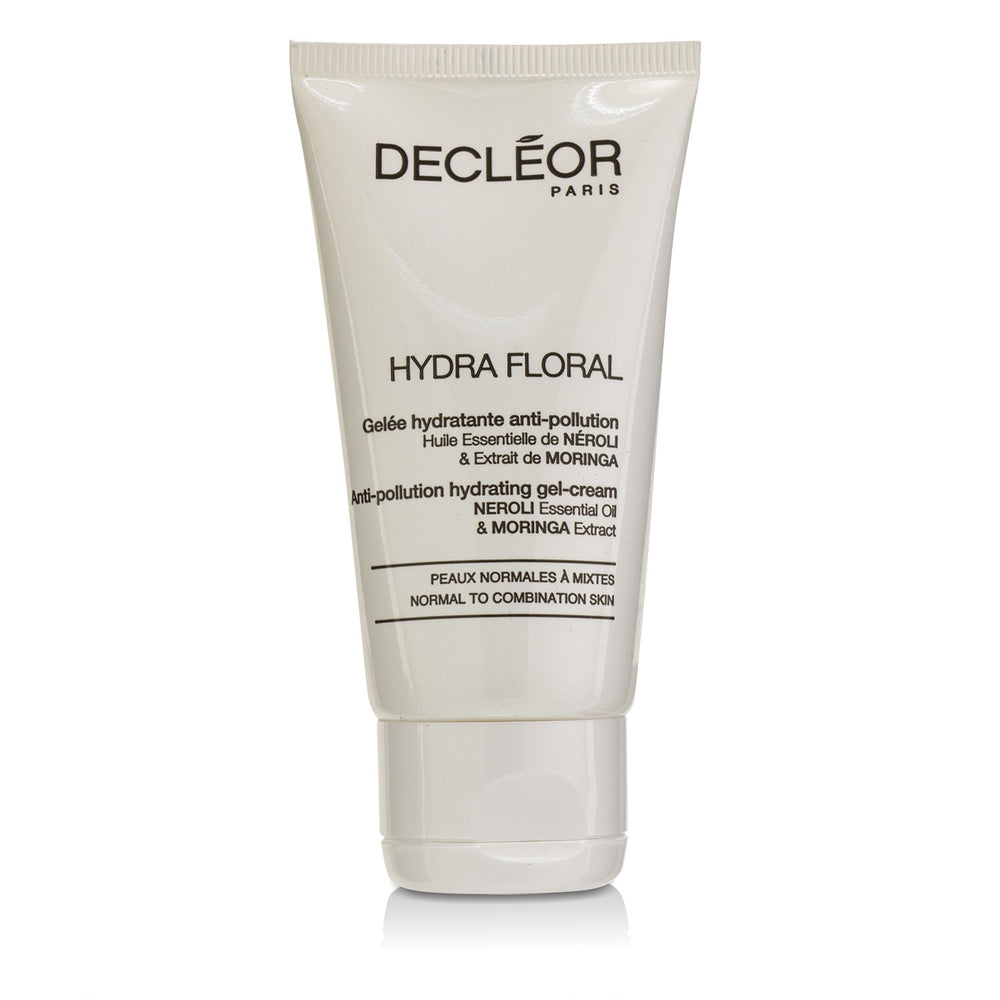 Hydra Floral Neroli & Moringa Anti Pollution Hydrating Gel Cream   Normal To Combination Skin (Salon Product)