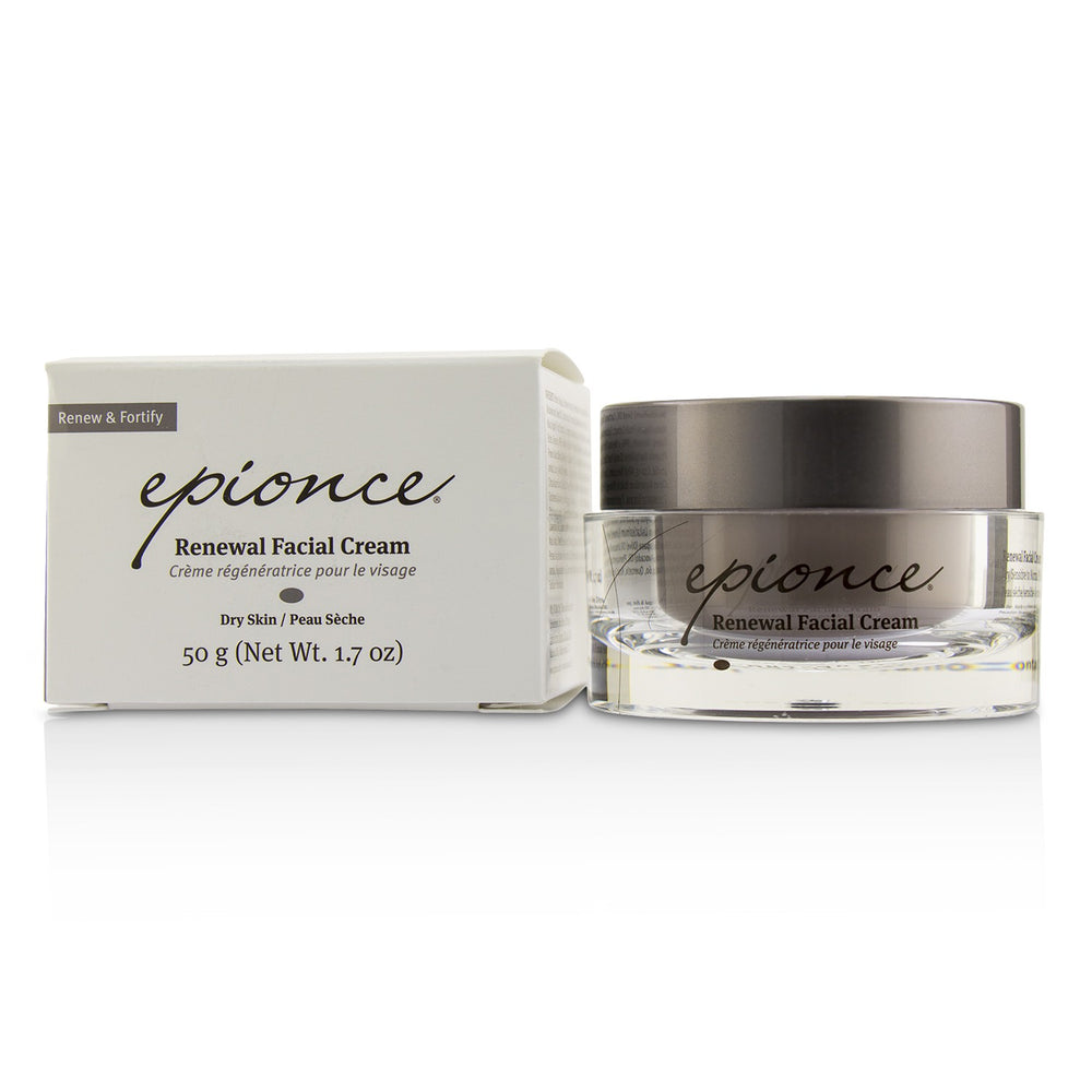 Load image into Gallery viewer, Renewal Facial Cream For Dry/ Sensitive To Normal Skin 220481