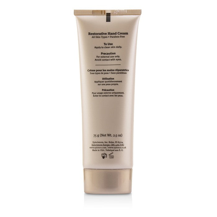 Restorative Hand Cream For All Skin Types 220487