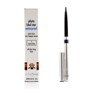 Phyto Khol Star Waterproof # 7 Mystic Blue 220589