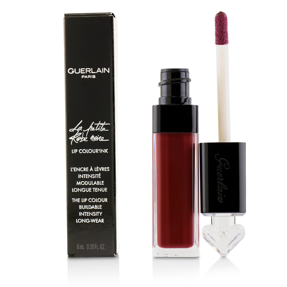 La Petite Robe Noire Lip Colour'ink   # L122 Dark Sided