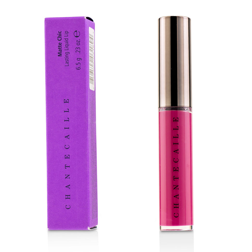 Load image into Gallery viewer, Matte Chic Lasting Liquid Lip   # Dorian