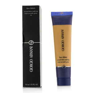 Face Fabric Second Skin Lightweight Foundation   # 3.5