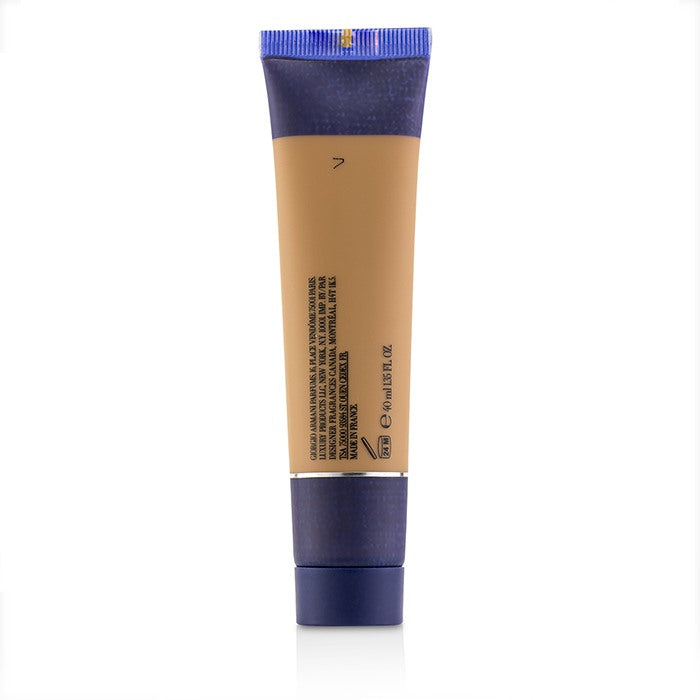 Face Fabric Second Skin Lightweight Foundation # 7 220843