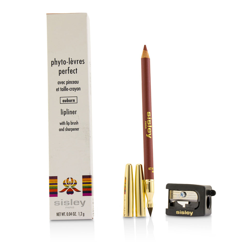 Load image into Gallery viewer, Phyto Levres Perfect Lipliner   # Auburn