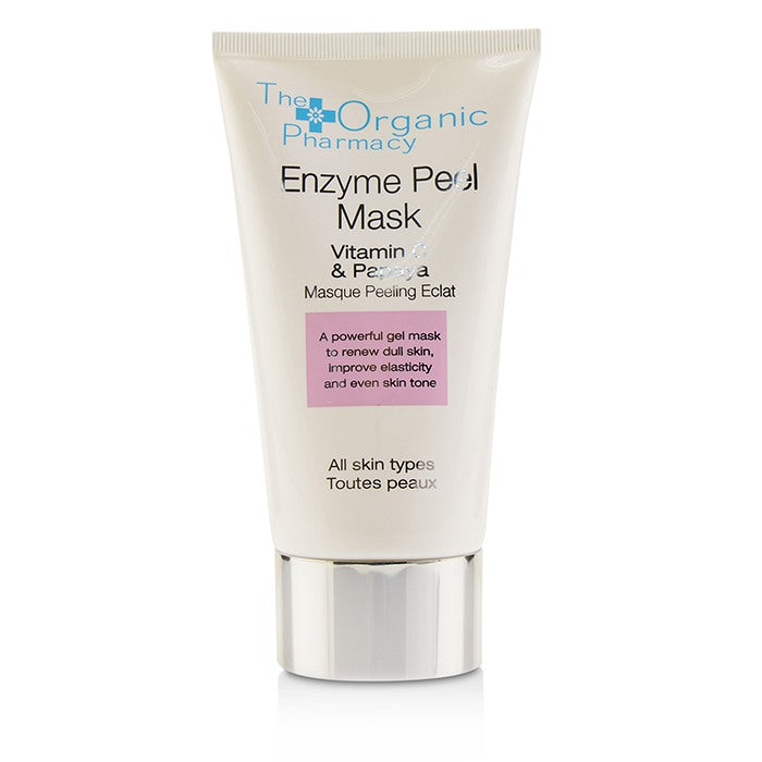 Enzyme Peel Mask With Vitamin C & Papaya (Limited Edition) 221196